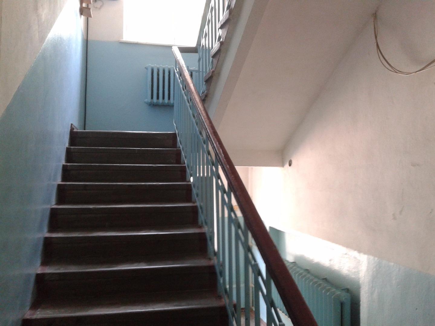 Продается 3-комнатная квартира на ул. Семинарская (Гамарника) — 80 000 у.е. (фото №4)