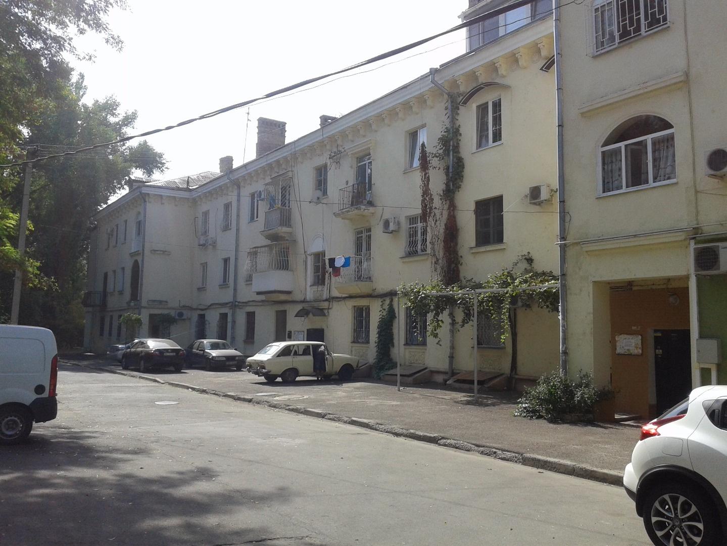 Продается 3-комнатная квартира на ул. Семинарская (Гамарника) — 80 000 у.е. (фото №5)