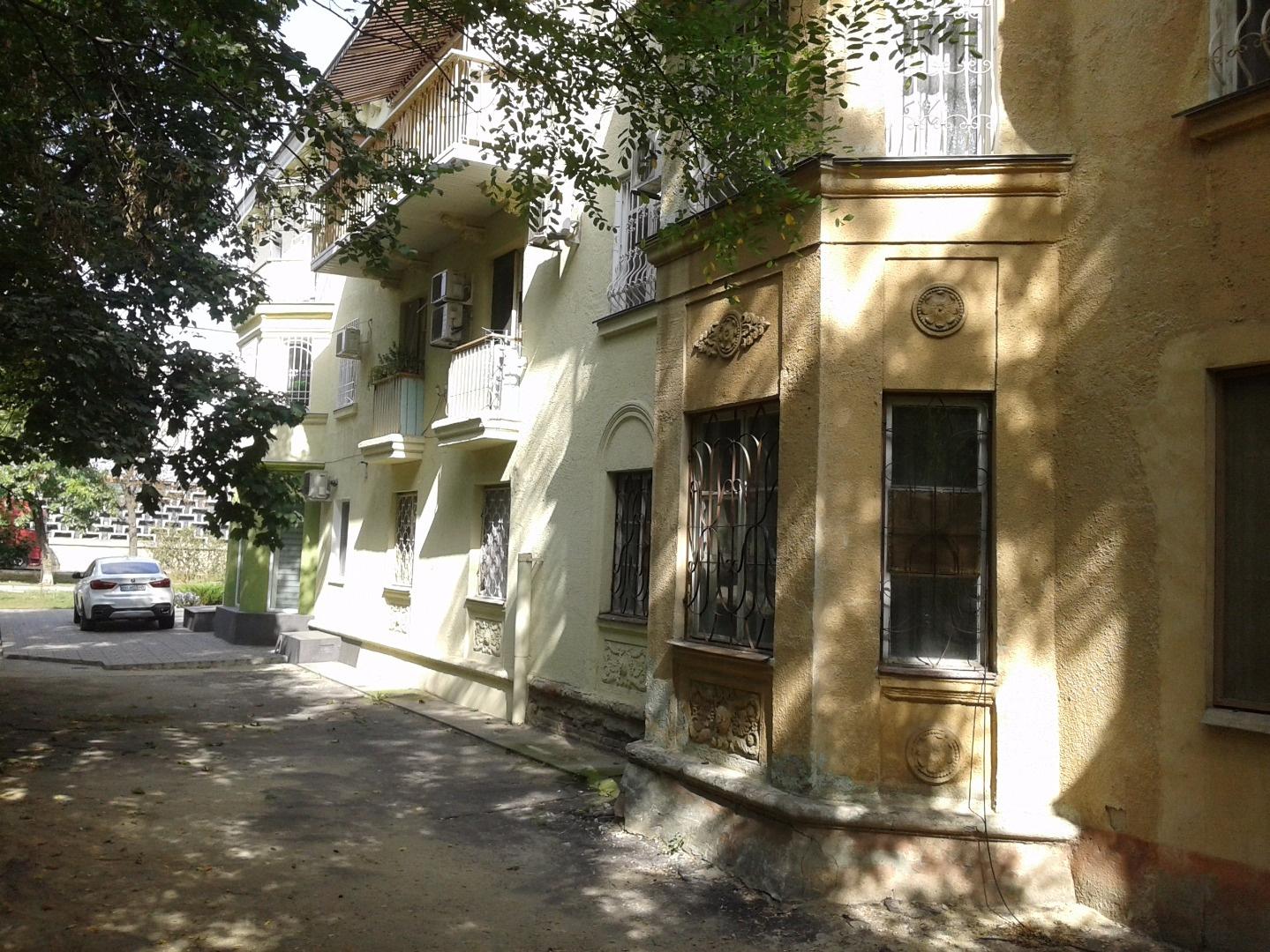 Продается 3-комнатная квартира на ул. Семинарская (Гамарника) — 80 000 у.е. (фото №6)