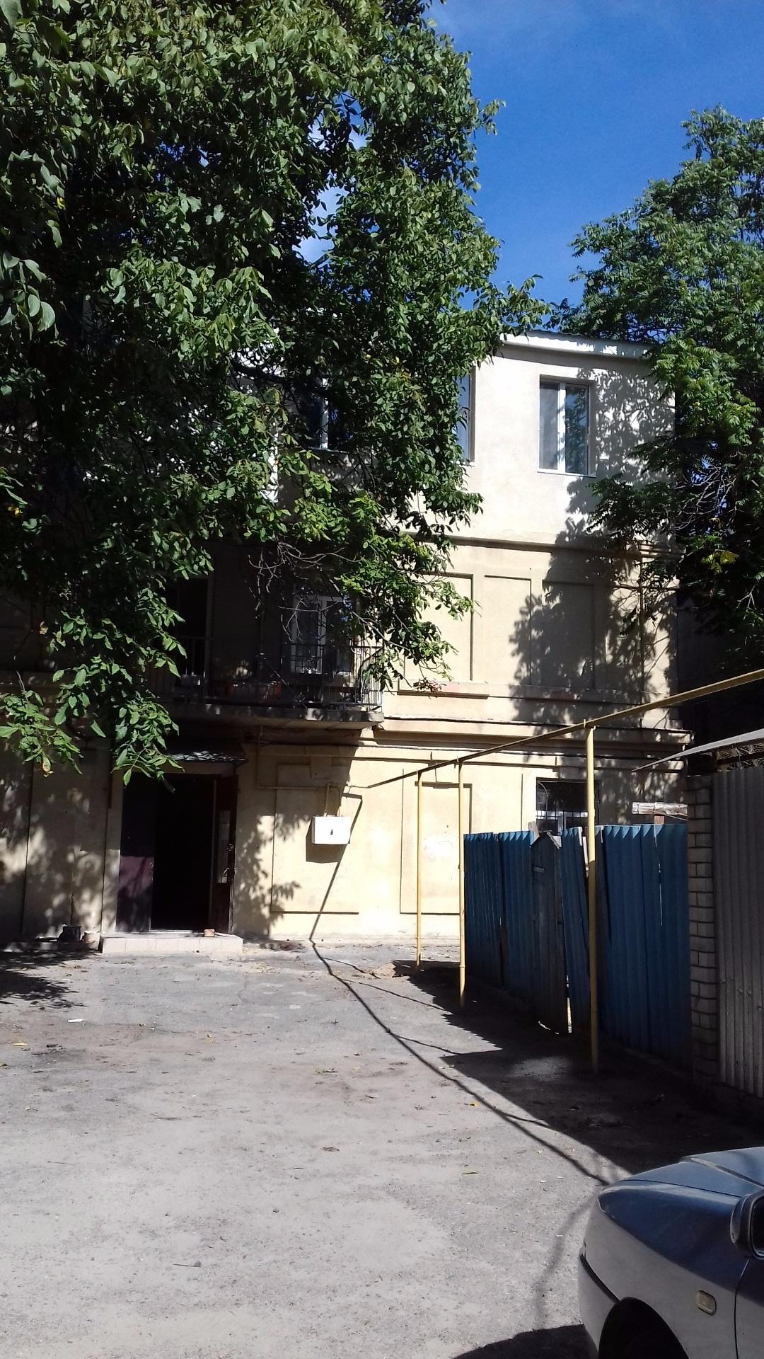 Продается 1-комнатная квартира на ул. Разумовская (Орджоникидзе) — 16 000 у.е. (фото №2)