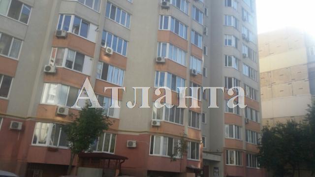 Продается 2-комнатная квартира на ул. Королева Ак. — 110 000 у.е. (фото №18)