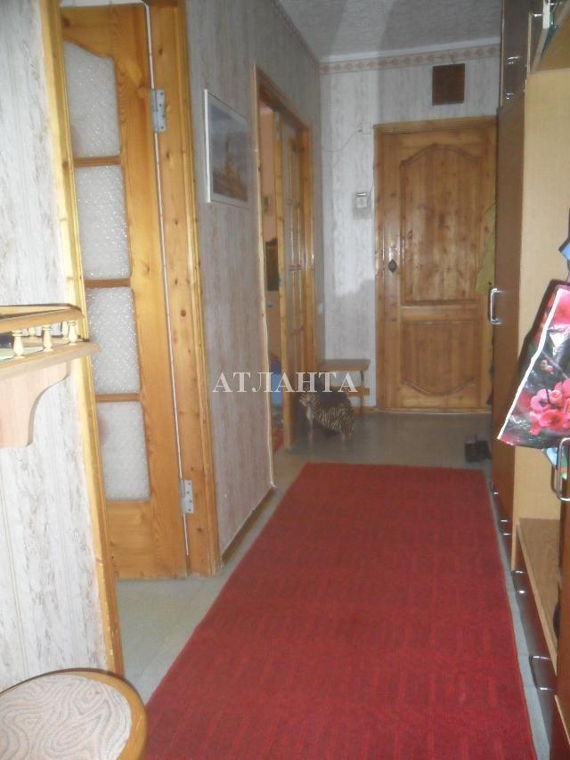 Продается 3-комнатная Квартира на ул. Королева Ак. — 45 000 у.е. (фото №3)