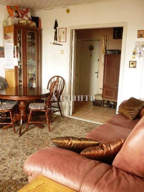 Продается 2-комнатная квартира на ул. Гайдара — 49 500 у.е.