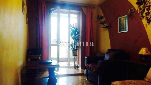 Продается 2-комнатная квартира на ул. Ицхака Рабина — 40 000 у.е. (фото №2)