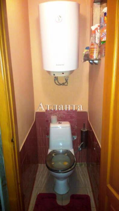 Продается 2-комнатная квартира на ул. Ицхака Рабина — 40 000 у.е. (фото №4)