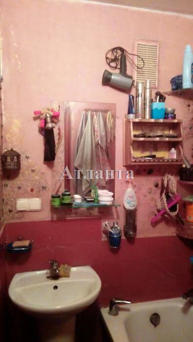 Продается 2-комнатная квартира на ул. Ицхака Рабина — 40 000 у.е. (фото №5)