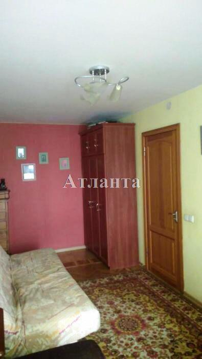 Продается 2-комнатная квартира на ул. Ицхака Рабина — 40 000 у.е. (фото №6)