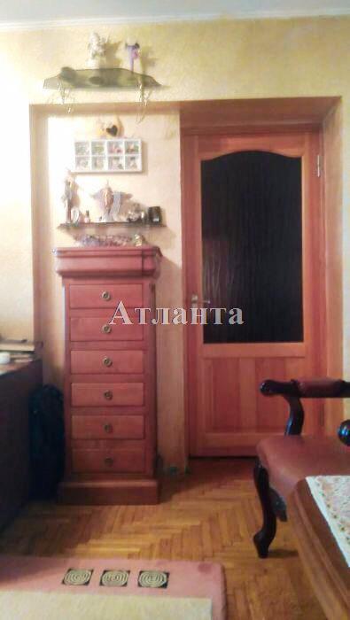 Продается 2-комнатная квартира на ул. Ицхака Рабина — 40 000 у.е. (фото №7)