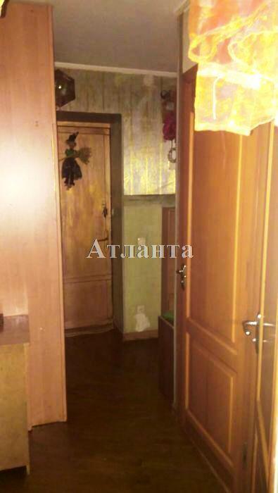 Продается 2-комнатная квартира на ул. Ицхака Рабина — 40 000 у.е. (фото №8)