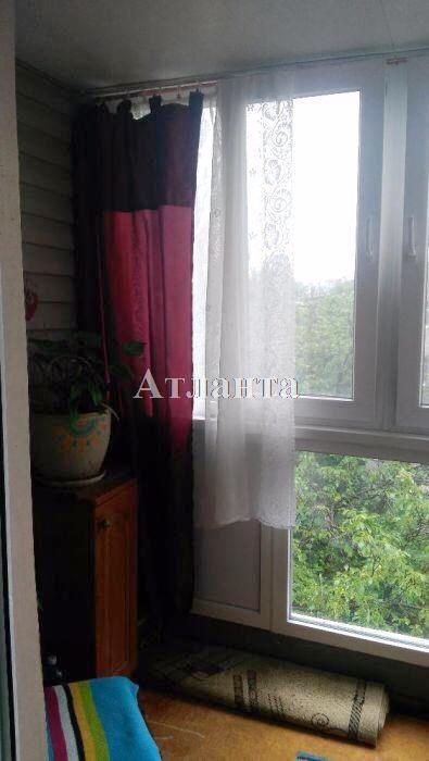 Продается 2-комнатная квартира на ул. Ицхака Рабина — 40 000 у.е. (фото №9)