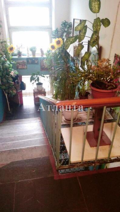 Продается 2-комнатная квартира на ул. Ицхака Рабина — 40 000 у.е. (фото №10)