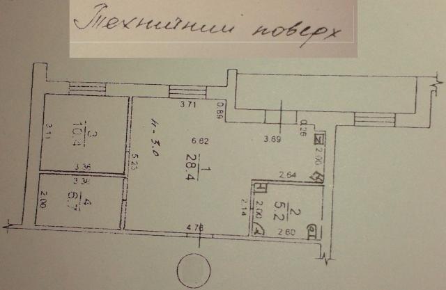 Продается 2-комнатная квартира на ул. Левитана — 54 000 у.е. (фото №10)