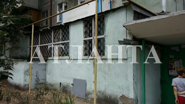 Продается 3-комнатная Квартира на ул. Краснова — 32 000 у.е. (фото №9)