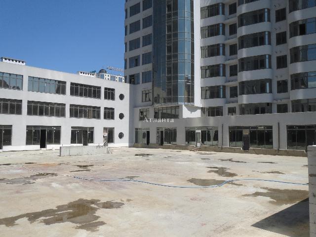 Продается 2-комнатная квартира на ул. Гагаринское Плато — 81 270 у.е.