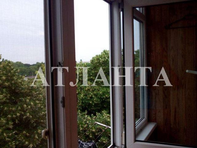 Продается 1-комнатная квартира на ул. Ицхака Рабина — 27 000 у.е. (фото №2)