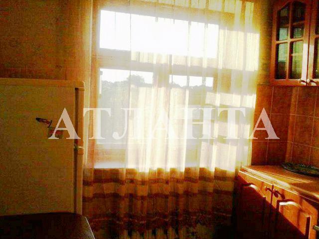 Продается 1-комнатная квартира на ул. Ицхака Рабина — 27 000 у.е. (фото №3)