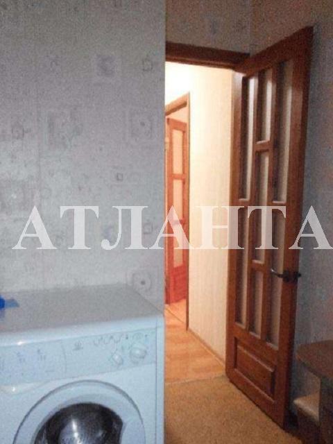 Продается 1-комнатная квартира на ул. Ицхака Рабина — 27 000 у.е. (фото №4)
