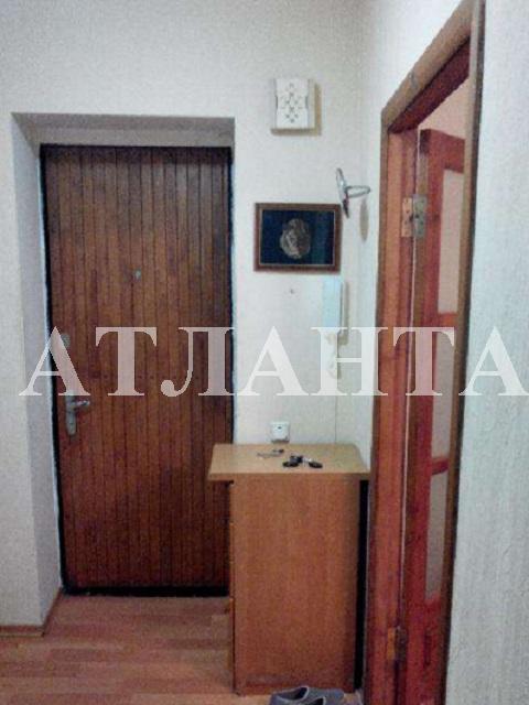 Продается 1-комнатная квартира на ул. Ицхака Рабина — 27 000 у.е. (фото №5)