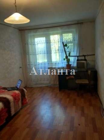 Продается 2-комнатная Квартира на ул. Петрова Ген. — 32 500 у.е. (фото №2)