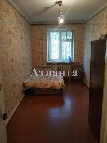 Продается 2-комнатная Квартира на ул. Петрова Ген. — 32 500 у.е. (фото №4)