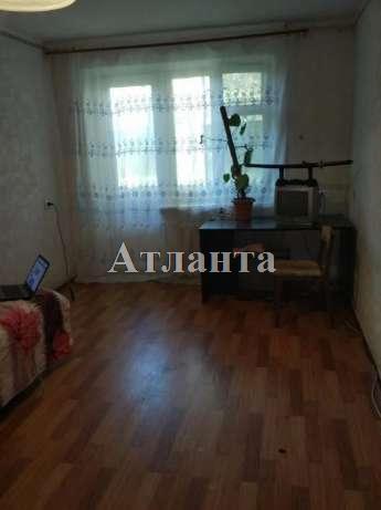 Продается 2-комнатная Квартира на ул. Петрова Ген. — 32 500 у.е. (фото №5)