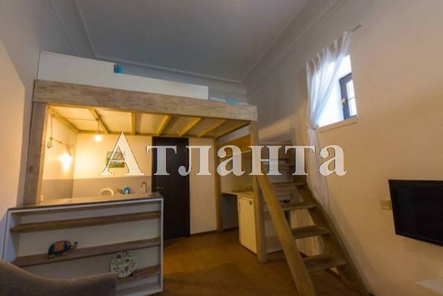 Продается 1-комнатная Квартира на ул. Воронцовский Пер. (Краснофлотский Пер.) — 50 000 у.е. (фото №3)