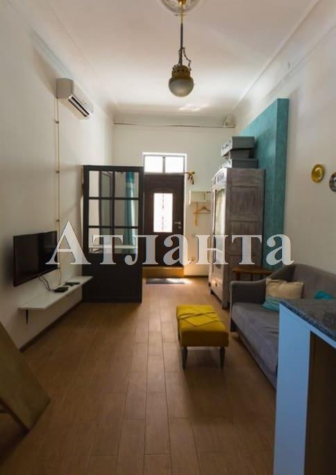 Продается 1-комнатная Квартира на ул. Воронцовский Пер. (Краснофлотский Пер.) — 50 000 у.е. (фото №5)