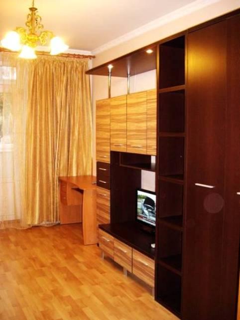 Продается 2-комнатная квартира на ул. Преображенская (Советской Армии) — 72 000 у.е. (фото №2)