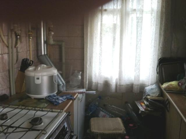 Продается 2-комнатная квартира на ул. Хмельницкого Богдана — 35 000 у.е. (фото №6)