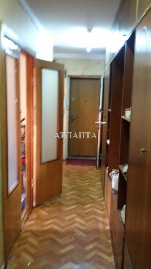 Продается 3-комнатная квартира на ул. Шевченко Пр. — 66 000 у.е.