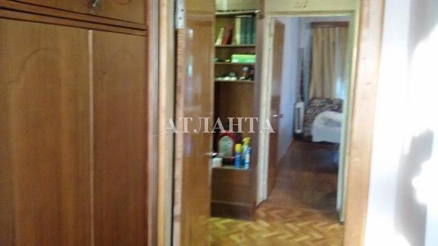 Продается 3-комнатная квартира на ул. Шевченко Пр. — 66 000 у.е. (фото №3)