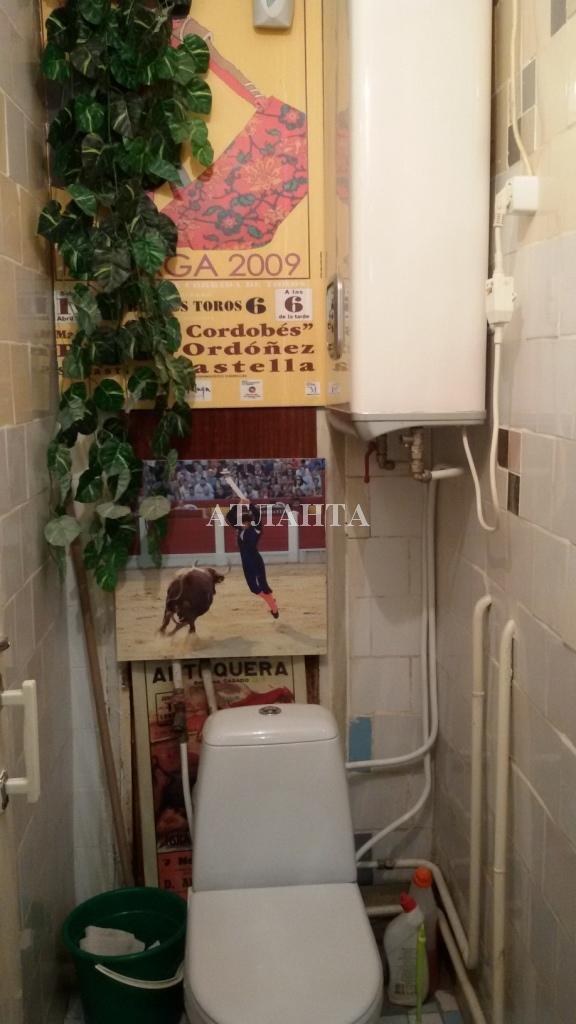 Продается 3-комнатная квартира на ул. Шевченко Пр. — 66 000 у.е. (фото №4)