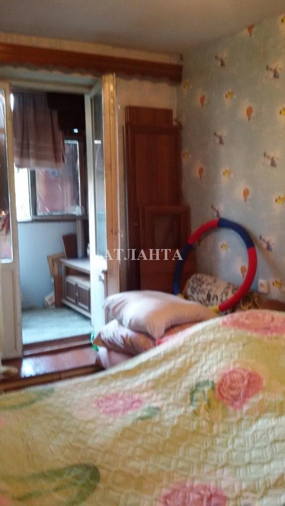 Продается 3-комнатная квартира на ул. Шевченко Пр. — 66 000 у.е. (фото №6)
