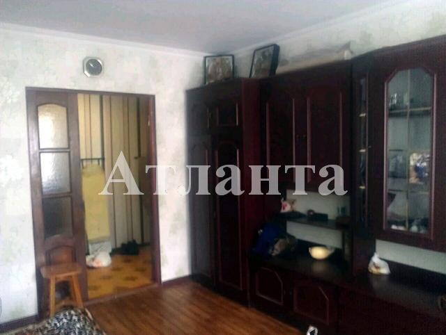 Продается 4-комнатная Квартира на ул. Заболотного Ак. — 55 000 у.е.