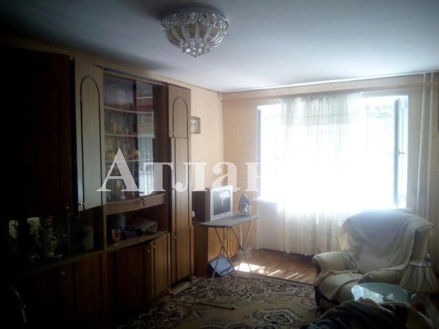 Продается 3-комнатная квартира на ул. Инглези (25 Чапаевской Див.) — 45 000 у.е.