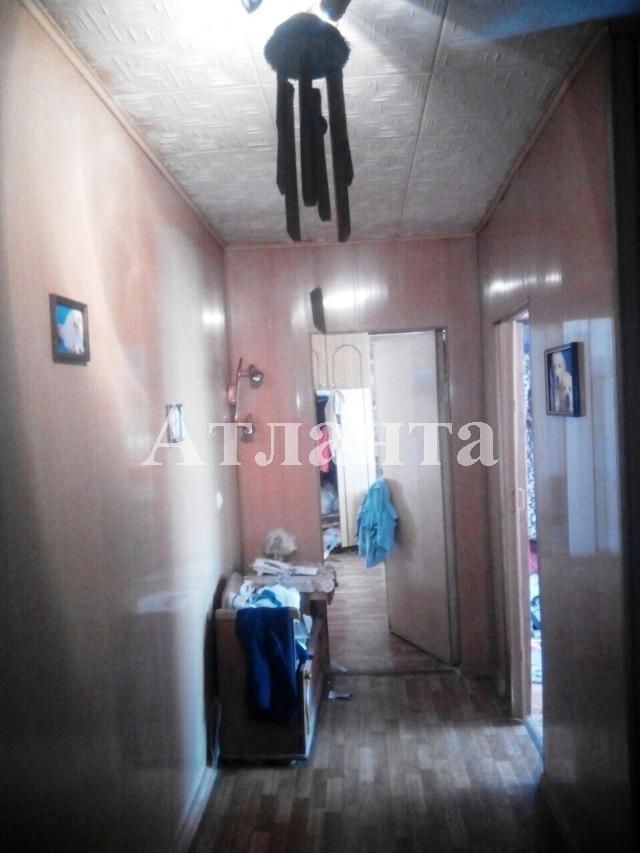 Продается 3-комнатная квартира на ул. Инглези (25 Чапаевской Див.) — 45 000 у.е. (фото №3)
