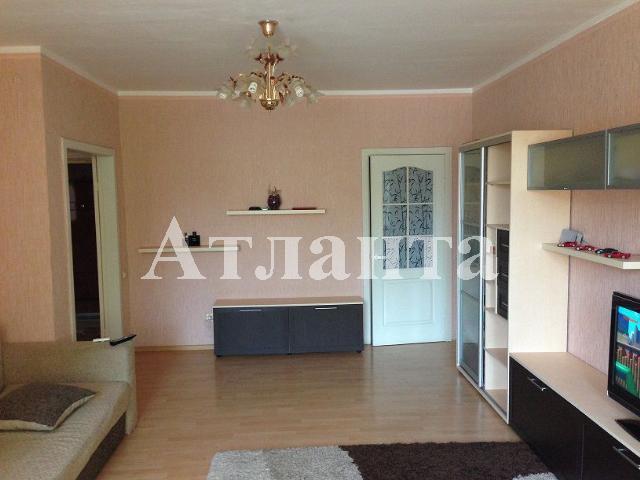 Продается 1-комнатная квартира на ул. Маловского — 46 000 у.е. (фото №3)