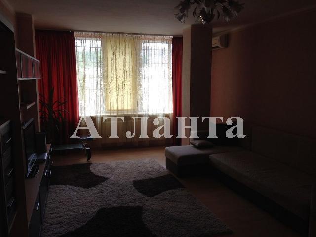 Продается 1-комнатная квартира на ул. Маловского — 46 000 у.е. (фото №4)
