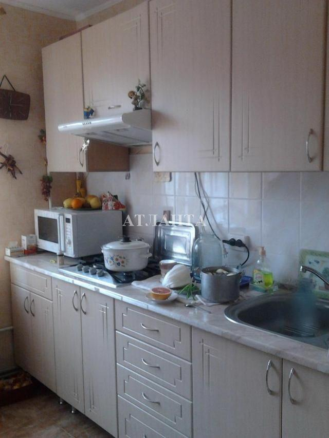 Продается 1-комнатная квартира на ул. Братская — 16 000 у.е. (фото №2)