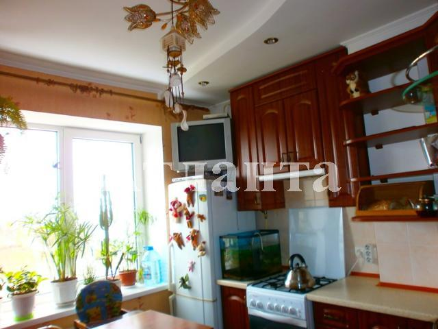 Продается 1-комнатная квартира на ул. Радужный М-Н — 37 000 у.е. (фото №4)