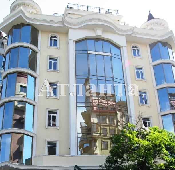 Продается 1-комнатная квартира на ул. Деволановский Сп. (Вакуленчука Сп.) — 92 000 у.е. (фото №2)