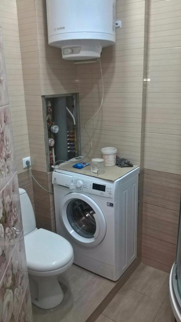 Продается 2-комнатная квартира на ул. Говорова Марш. — 85 000 у.е. (фото №9)