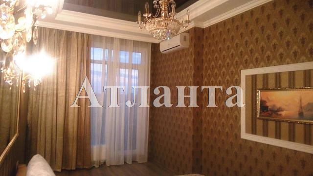 Продается 2-комнатная квартира на ул. Французский Бул. (Пролетарский Бул.) — 80 000 у.е.