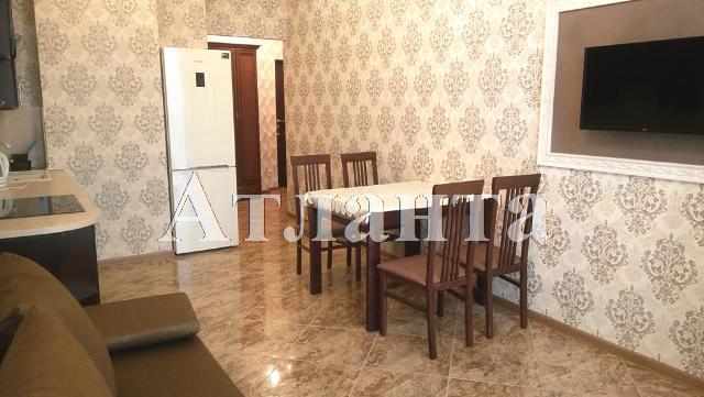 Продается 2-комнатная квартира на ул. Французский Бул. (Пролетарский Бул.) — 80 000 у.е. (фото №5)