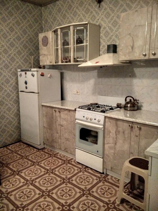Продается 1-комнатная квартира на ул. Черноморского Казачества — 25 500 у.е. (фото №3)