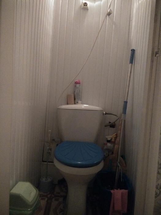 Продается 1-комнатная квартира на ул. Черноморского Казачества — 25 500 у.е. (фото №5)