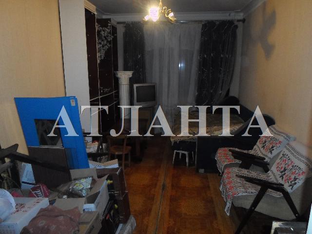 Продается 3-комнатная квартира на ул. Ицхака Рабина — 50 000 у.е.