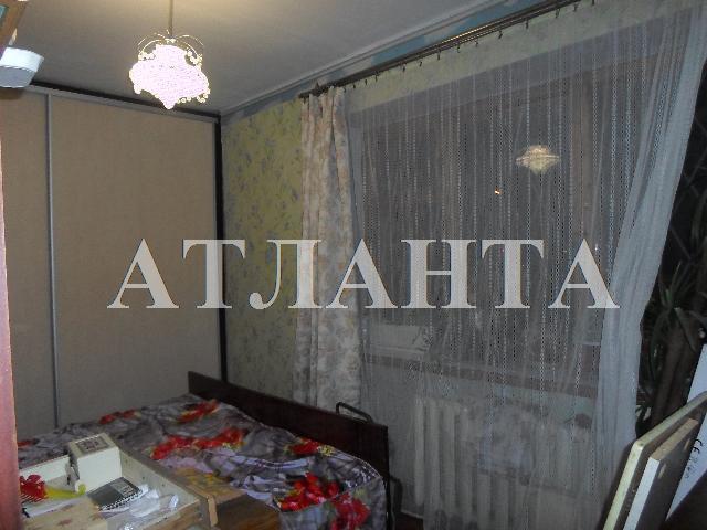 Продается 3-комнатная квартира на ул. Ицхака Рабина — 50 000 у.е. (фото №2)
