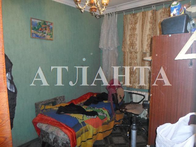 Продается 3-комнатная квартира на ул. Ицхака Рабина — 50 000 у.е. (фото №3)