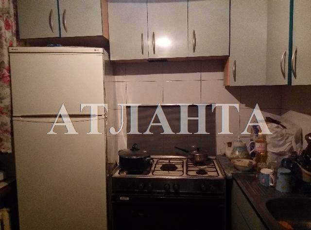 Продается 3-комнатная квартира на ул. Ицхака Рабина — 50 000 у.е. (фото №4)